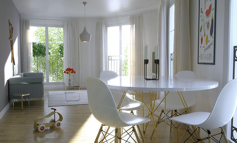 vente-logement-neuf-suresnes-salon