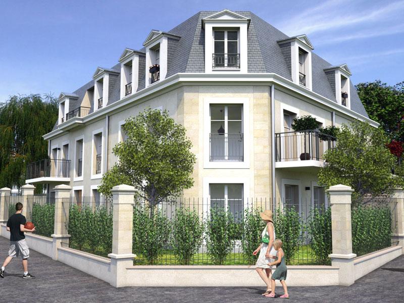Opportunité immobilière à Suresnes (92)
